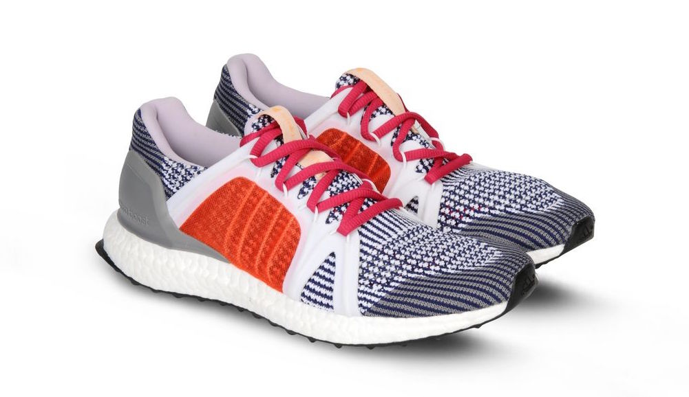 à bas prix f458f 3f7b6 Stella McCartney Adidas Women's Ultra Boost Designer Shoes ...